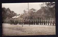 109124 AK Der Kaiser Fotokarte 30.5.1916 Kaiserbesuch Mitau Jelgava Lettland