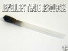 JEWELLERS BORAX FLUX BRUSH SOLDERING GOLD OR SILVER