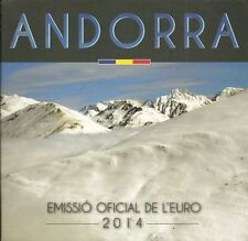 Andorra KMS 2014 im Folder/BU