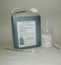 2,5 Liter Kühlmittel-Konzentrat / Bohrmilch zum Drehen, Bohren  und Fräsen