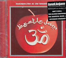 BEATLEJAM live at the keswick theatre CD NEU OVP