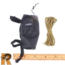 SDU Assault Leader - Rappelling Bag w/ Rope - 1/6 Scale - Soldier Story Figures
