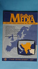 (R1_8) BalkanMEDIA - Spring 2/1992 - Turkish Radio and TV / Theo Angelopoulos