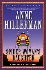 Spider Woman's Daughter (A Leaphorn and Chee Novel), Hillerman, Anne, Very Good