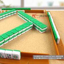 Pocketable Chinese Mini Mahjong Mahjongg Pai SET China Marjung Travel Play Set