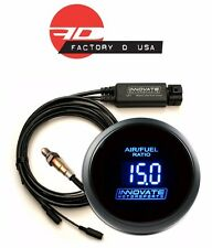 INNOVATE 3795 DB DIGITAL AIR FUEL RATIO GAUGE WITH LC-2