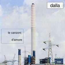 Lucio Dalla: Le canzoni d'amore - CD