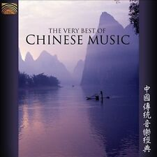 The Very Best of Chinese Music by Various Artists (CD, Jan-2012, Arc Music)