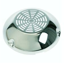 ROCA 200mm Mushroom Vent with Stainless Steel Cover