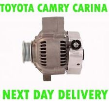 TOYOTA CAMRY CARINA CELICA MR2 SUPRA 1.6 1.8 2.0 3.0 1983   1993 RMFD ALTERNATOR
