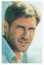 THREE for PRICE of ONE  HARRISON FORD, QUALITY GLOSS POSTCARD NEW FREEpp