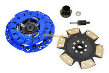 FX STAGE 4 CLUTCH KIT 01-03 BMW 325xi AWD 2.5L 330i ci E46 530i E39 Z3 E36 3.0L