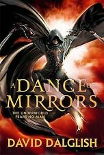 A Dance of Mirrors: Book 3 of Shadowdance