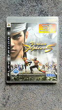 Virtua Fighter 5 - PS3 - Blu-ray Disc - 2007 - Playstation 3 Spiel - Gebraucht