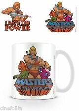 Tazza in ceramica He-Man Masters Of The Universe I Have The Power Mug Pyramid