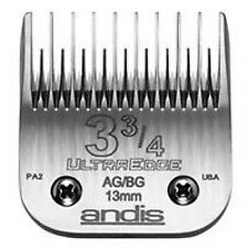 ANDIS 3 3/4 Skiptooth Clipper BLADE. 13mm, 1/2 ""