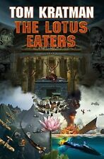 The Lotus Eaters-ExLibrary