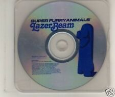 (F766) Super Furry Animals, Lazer Beam - DJ CD