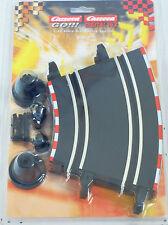 Carrera 61612: R1 Steilkurve 180° für GO!!! oder Digital 143,  NEU & OVP