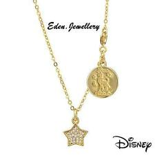 Sooo Cute Beautiful Disney Couture Love Kidada STAR Crystal Necklace Collectible