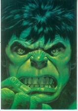 Marvel Comics Postcard: Hulk (Earl norem?) (Estados Unidos, 1991)