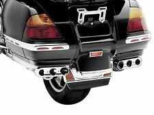Kuryakyn 7604 Triple Straight Exhaust Extension