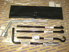 Toyota Pickup Tacoma 4Runner T100 Spare Tire Tool Kit Genuine Factory OEM  NEW