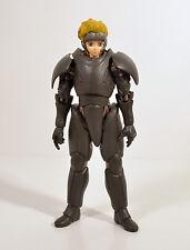 """2002 Deunan Knute 6"""" Anime Action Figure MS/SS Appleseed Alpha Saga Ex Machina"""
