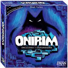 Onirim Card Game ZMG 49000