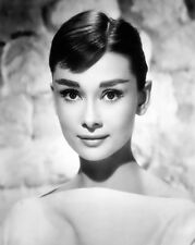 Audrey Hepburn 8 x 10 Photo Picture