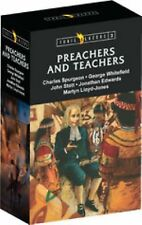 Trailblazers: Trailblazer Preachers and Teachers Box Set 3 (2015, Other)