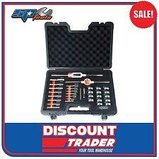 SP Tools 32 Piece Metric Tap & Die Set - SP31100