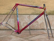 Ernesto COLNAGO Master Olympic 4M006 FrameSet 51cm Columbus Tube 30th Edition!!!