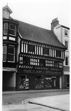 Newark Governors House Museum Rick Tailor Shop unused RP old pc