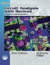 Circuit Analysis: Theory and Practice-ExLibrary
