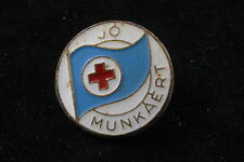 Hungary Hungarian For Excellent Work Ministry of Health Red Cross Badge Medal