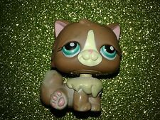 LPS LITTLEST PETSHOP chat cat # 371 pet shop