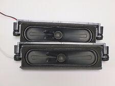 Hitachi LE50A6R9 LE43A6R9 TV Speakers YDT415-G1 NEW