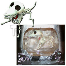 Tim Burton's Corpse Bride Scraps 5-Inch Collector Doll-Jun Planning-Pkg NOT Mint
