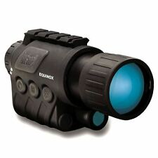 NEW Bushnell Equinox Night Vision Monocular 6x50mm Tripod Mountable 260650
