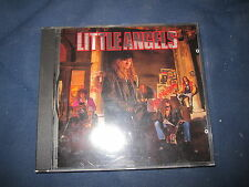 Little Angels Young Gods  CD