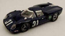 MODEL BEST 9158  - LOLA T70 SPA 1968 N°31 - 1/43