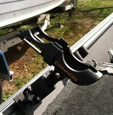ROD HOLDER - WAR EAGLE BOAT - T-TRACK - CANNON ROD HOLDER INCLUDED