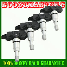 For Lexus 1Set 4PCS Tire Pressure Sensor TPMS