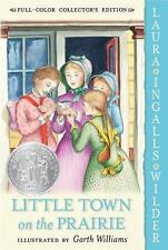 Little House: Little Town on the Prairie 7 by Laura Ingalls Wilder (2004,...