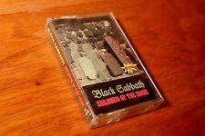Black Sabbath - Children of the Grave ♫ ULTRA RARE Remastered Cassette Tape EX ♫