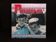 """The Potatomen """"All My Yesterdays"""" Sealed Lookout Records/Green Day"""