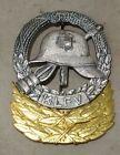 alter Orden Feuerwehr KLFV Österreich mit Gold