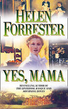 Yes, Mama, By Forrester, Helen,in Used but Acceptable condition