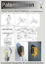 Die Technologie Polar S1 Laufsensor Patente 289 Seiten!